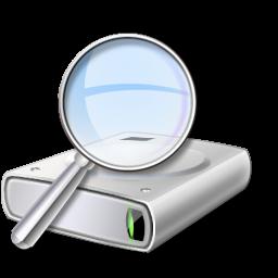 SMART Test Tool Crystal Disk Info